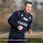 OFFICIAL - Parma sign Juraj KUCKA