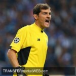 PORTO veteran goalie CASILLAS wants to extend