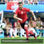 OFFICIAL - Armando SADIKU joins Lugano back