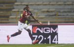 Bologna look to offload striker to MLS