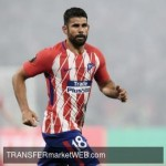 ATLETICO MADRID might offload Diego COSTA if Morata joins in