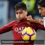 MANCHESTER UNITED working on Cengiz UNDER ahead of summer
