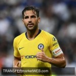 """MONACO - Fabregas: """"I think that it was a good time to leave the Premier"""""""