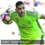 OFFICIAL - Leeds United sign Kiko CASILLA from Real Madrid