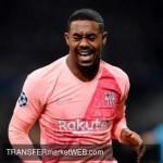 BARCELONA - Tottenham are in talks  for Malcom