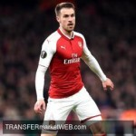 BREAKING NEWS -Ramsey to join Juve