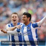 BARCELONA - Eye on MLS: observing Carlos Vela