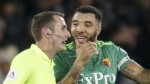 Troy Deeney: Watford captain fined by FA for referee comments