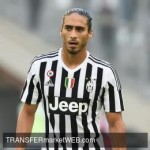 JUVENTUS - Martin CACERES joining back...again