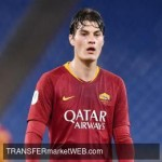 TMW - Cardiff City in talks with AS Roma on SCHICK's loan