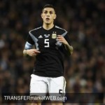 OFFICIAL - PSG: Paredes signs until 2023