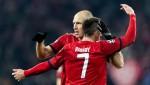 Bayern Manager Niko Kovac Provides Injury Update as Franck Ribery & Arjen Robben Return to Training