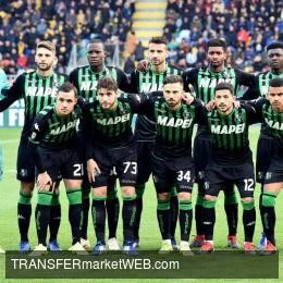 OFFICIAL - Sassuolo sign Turkish young backliner DEMIRAL from Sporting Lisbon
