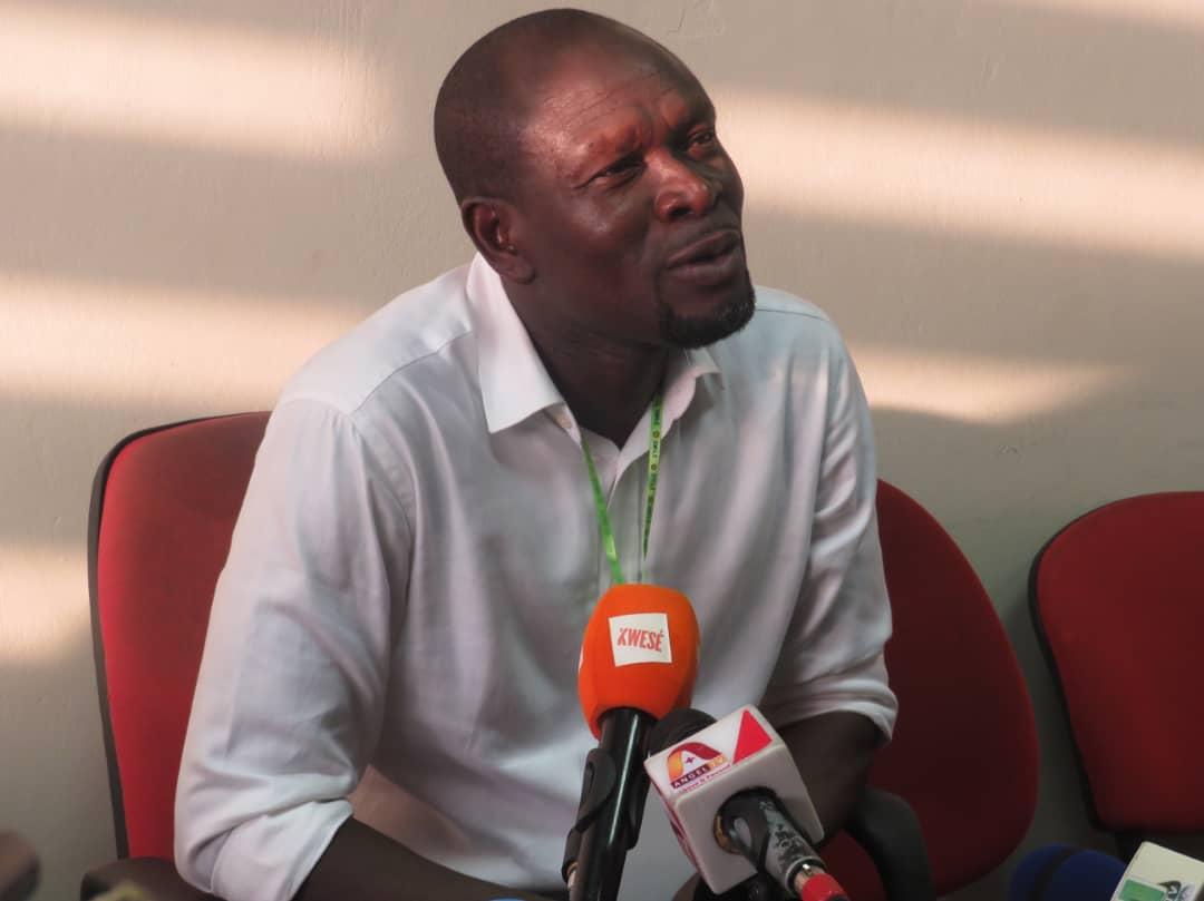CAF Confederation Cup: Kotoko needed to win badly against Al Hilal - Coach C.K Akunnor