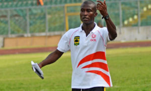 CAF CC: We are aware what's at stake -Coach Akakpo Patron