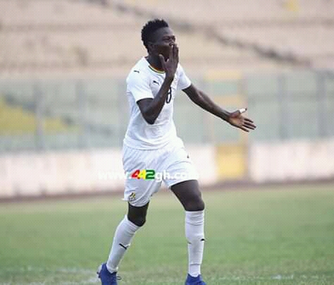 Yakubu Ibrahim joins Japanese Side OCOCIAS KYOTOS AC