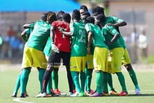 Aduana Stars register 17-players for NC Special Competition
