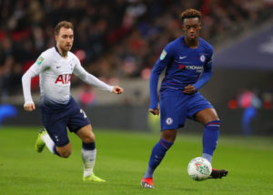 Bayern chief speaks out again about Ghanaian youngster Callum Hudson-Odoi