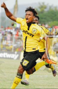 Richard Ella Dodji issues come-and-get-me plea to Asante Kotoko