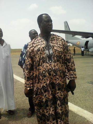 Only a fool cannot change his mind - Takyi Arhin makes U-turn to support Osei Palmer