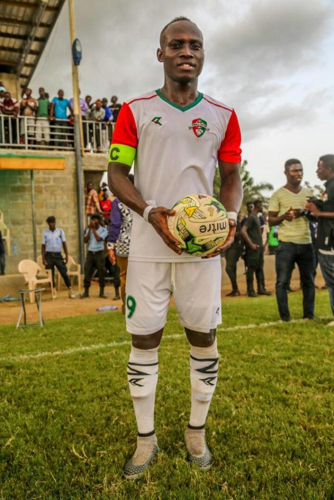 Karela's William Opoku set to join Swope Park Rangers in MLS