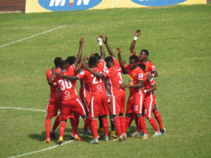 CAF CC: Asante Kotoko SC plot in Group C with Zasco United