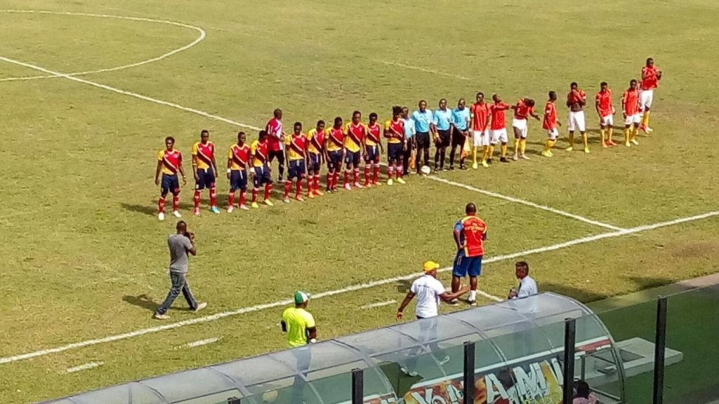 Ghana Premier League Clubs express shock over Special Competition cancellation