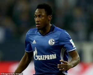 Baba Rahman honoured to have played for Schalke 04