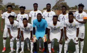 2019 All African Games: Ghana eye early qualification against Senegal