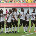 Ghana to pocket $4.5m if they win AFCON 2019