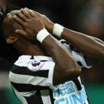 Atsu's Newcastle set to replay Blackburn Rovers