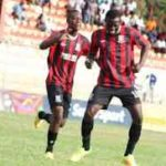 Kwame Attram Signs For Lusaka Dynamos of Zambia