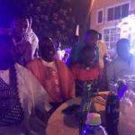 Wilfred Osei Kwaku Palmer hits Limelight With JAK Fund-Raising And Dinner