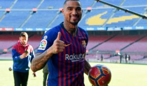 KP Boateng's move to Barcelona, enough justification for Black Stars return?
