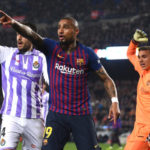 Kelvin Prince Boateng included in Barcelona squad to face Lyon