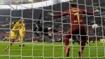 Dortmund draw at Frankfurt but increase lead over Bayern at top of Bundesliga