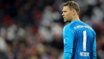 Bayern Goalkeeper Manuel Neuer a Doubt for UCL Clash Against Liverpool With 'Skier's Thumb'