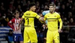 Jadon Sancho Names Christian Pulisic as His Inspiration for Joining Borussia Dortmund