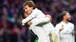Modric, Kroos 8/10 in Real Madrid's derby win over rival Atletico