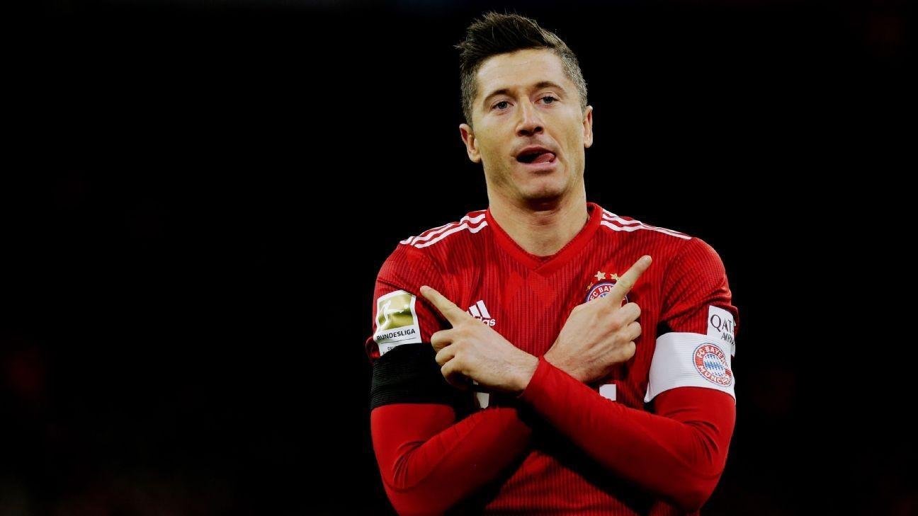 Bayern Munich beat Schalke to cut Bundesliga gap to Dortmund