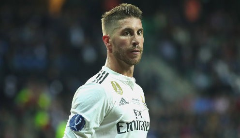 Ramos not giving up on Spanish title