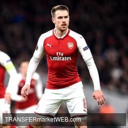 OFFICIAL - Juventus sign RAMSEY ahead of next summer