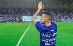 Giovinco nets in Al-Hilal FC debut