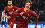 """Zaniolo delighted with """"magical night"""" in Champions League"""