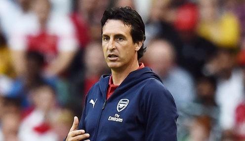 Emery eyes Champions League spot