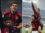 Eastern European and South American partnership back in fashion at AC Milan