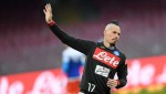 Marek Hamsik Completes Move from Napoli to Chinese Super League Side Dalian Yifang