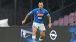 Hamsik set to leave Napoli for Chinese Super League's Dalian Yifang