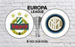 Rapid Vienna v Inter: Official Line-Ups