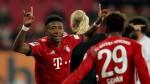 Kingsley Coman brace helps Bayern Munich cut gap to Dortmund
